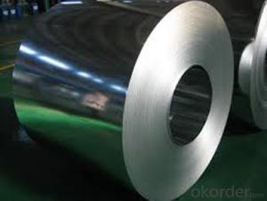 HOT- DIP Galvanized Steel Coils Regular 1000mm 1250mm Z60-Z120 Dx51d+Z, DC01