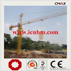 Tower Crane Hoist Motor Heavy Equipment Dealer