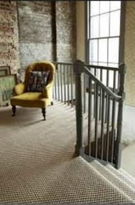 Natural Sisal Roll Carpet Wall To Wall  Made by Natural Fiber