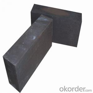 High Quality Magnesia Chrome Brick for Non-ferrous Furnace