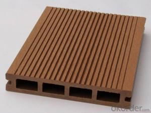 WPC Eco-friendly WPC for Outdoor Decking