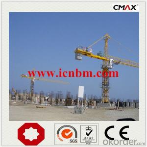 Tower Crane  Hoisting New Branded Supplier