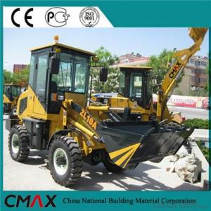 Brand NEW Cmax Back Hole WZY30-25 Wheel Loader for Sale