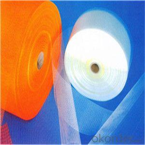 C-glass Fiberglass Mesh Marble Net for Construction and Wall