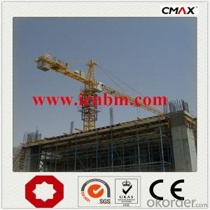 Tower Crane Spare Parts Building Equipments