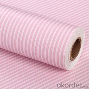 Self-adhesive Wallpaper  PVC Wallpaper Designs Vitreous FashionDesigner