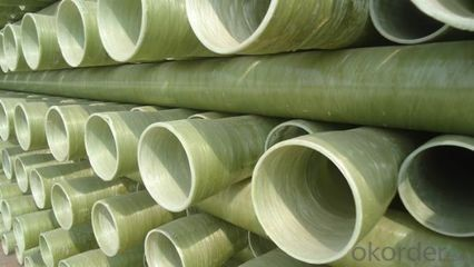 Buy GRP FRP Pipes Sea Water Pipe Series DN 125 Price,Size