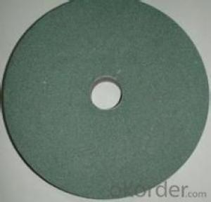 Mounted Grinding Wheel For Drill Pipe Made in China
