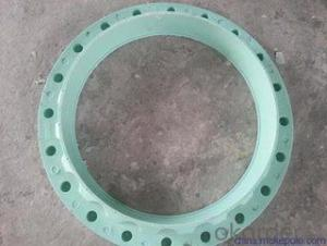 GRP FRP Flange Adaptor Sea Water Pipe Series DN 700-2000