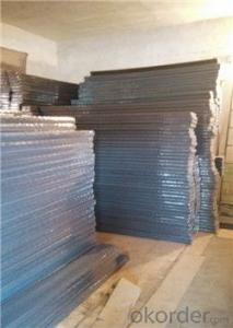 Fiberglass&Polyester Pleated mesh for Plisse System
