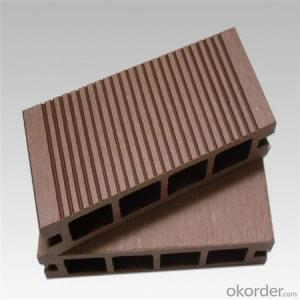 Wpc Decking Best Price Made in China with SGS