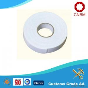 Double Sided Foam Tape Strong Peel Adhesion Long Holding Power 0.8/1/2/3/5 Thickness