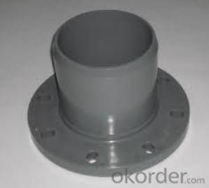 FRP Fitting Fiberglass Reinforced Plastic Fitting High Quality