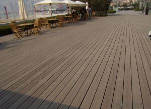 WPC 10 Years Warranty Board Outdoor Flooring