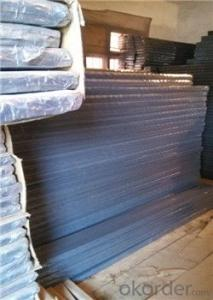 Fiberglass&Polyester Pleated mesh for Plisse Door System