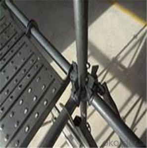 Ringlock Ledger Transom 48*3.2*1200mm CNBM