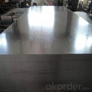 Hot-dip Zinc Coating Steel in Good Price