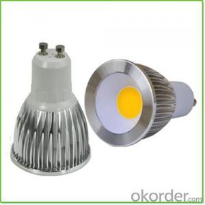 LED Spotlight Ceiling COB 120 Degree Beam Angle Waterproof