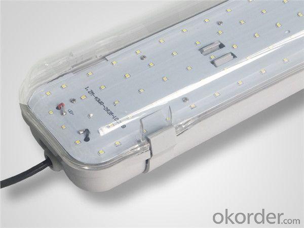 1.2m 1.5m Led Tri-proof Light 5ft Led Tri-proof Light