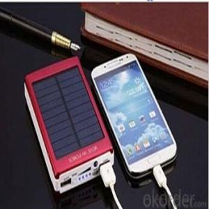 Solar Charger for Laptop Good for Outdoor and High Power Appliances