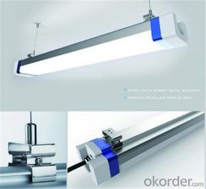 Tri-proof Led Fluorescent Light T8 Tri proof Light