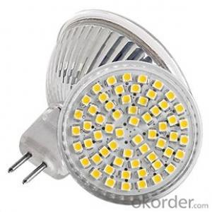 LED Spotlight Corn Dimmable RA>90 90 Degree 1000 lumen
