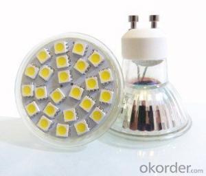 LED Ceiling Spotlight Corn Dimmable RA>90 12W 1200 lumen