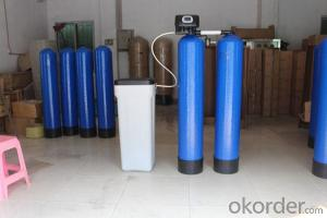 FRP Tank Fiberglass Reinforced Plastic Tank Lighter Weight