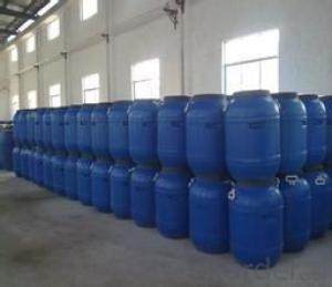Aliphatic Superplasticizer/ Focal Aldehyde Carbonyl Concrete Water Reducing Agent