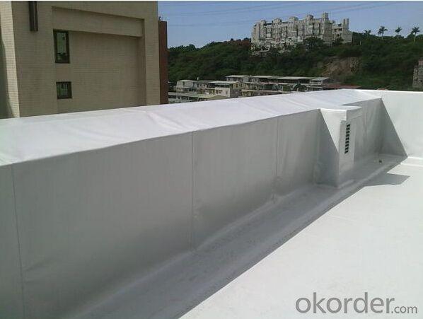 Buy Pvc Membrane Waterproof Waterproofing Membrane For
