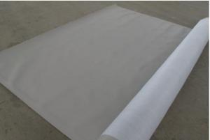 PVC Polyvinyl Chloride Roofing Waterproof Membrane with 1.2mm
