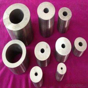 Cemented Carbide Mill Roll for Cemented Carbide Rolling Wire Mill