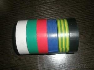 PVC Electrical Insulation Tape Wholesales with Good Weather Resistant