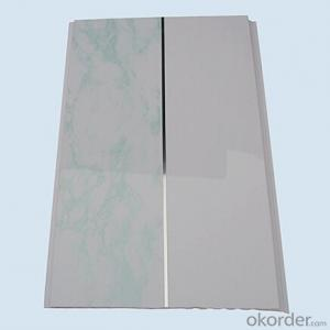 PVC Panel Hot Selling PVC Wooden Design