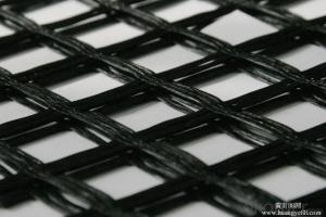 Polypropylene Biaxial Tension Plastic Geogrid for road construction