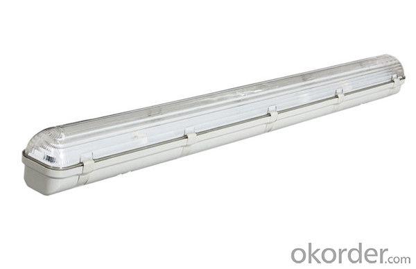 0.6m Tri-proof Led Light for School Lighting