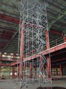 Frame Scaffold Steel System CNBM