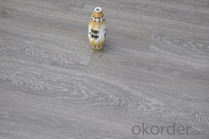 HDF Laminate Flooring 8mm Export to World