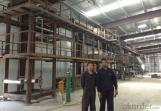 SBS Modified Bitumen Waterproofing Membrane Production Equipment