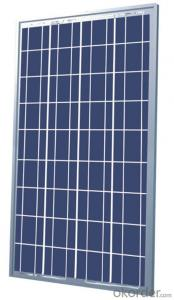 Polycrystalline Solar Panels Designed for Pipeline Projects