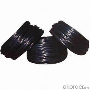 Black Anneal Iron Wire/black wire/black wire