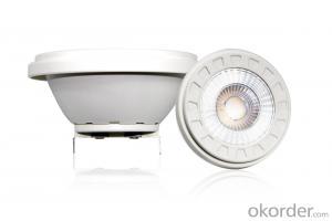 LED Bulb AR111  E27  3000k-4000K-5000K-6500k AR111 12W CRI 80  920 Lumen