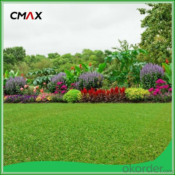 Artificial Grass Lawn Installation  Selling In Europe