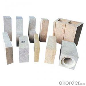 Light Weight Insulation Fireclay Brick
