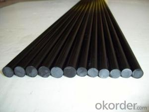 FRP Rods,High Intensity Agricultural Fiberglass Stakes House Plant Point FRP Grape Rods