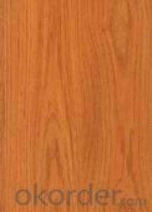 Laminate Flooring 8mm Export to Europe Red Oak