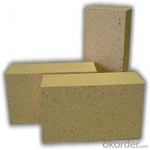 RN-42 Refractory Fireclay Brick for Hot Blast Furnace