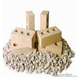 Low Creep Fireclay Bricks for Hot Blast Stove