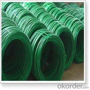 PVC Coated Wire/ Iron Wire Binding wire with Good Quality Factory Price