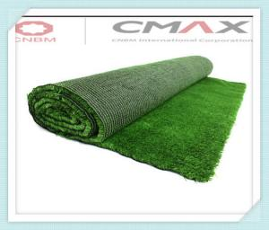 Popular Synthetic Grass For Machine Woven CarpetF